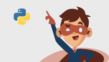 Kurs Python online już w naszej ofercie. Zapraszamy!